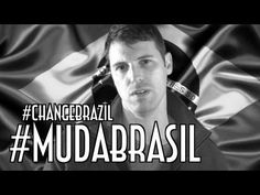 #MudaBrasil - EMVB - Emerson Martins Video Blog 2013