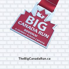 @ultimatepromotions posted to Instagram: @thebigcanadarun is a virtual team run from St. John's, NL to Victoria, BC, and everything in between covering 8000km. They honoured us with helping to create their #custommedals for this #virtualrace  #nickel #electroplated with #softenamel and a #custom ribbon design will see this bling go countrywide.  #custommedals #sportsmedals #customracemedals #customawards #virtualrace #virtualmedal #virtualracing #bigcanadarun #racemedals Sports Medals, Custom Awards, Custom Ribbon, Ribbon Design, Canada, Racing, Victoria, Create, Instagram