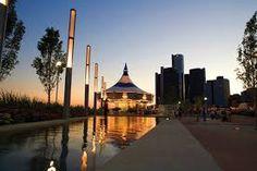 Image result for detroit river