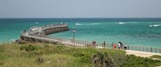 Sebastian Inlet State Park & North Jetty