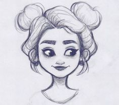 Drawing Pencil Inspiration Character Design Trendy Ideas for more visit website Girl Drawing Sketches, Cool Art Drawings, Drawing Faces, Cartoon Drawings, Cartoon Art, Art Sketches, Drawing Ideas, Cute Drawings Of People, Girl Face Drawing