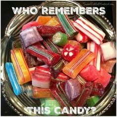 Old-Fashioned Holiday Christmas Candy - Memory Lane - Doces My Childhood Memories, Sweet Memories, 90s Childhood, Christmas Candy, Vintage Christmas, Merry Christmas, Christmas Time, 1980s Christmas, Aussie Christmas