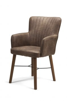 The Martin chair is a remarkable, original chair, which will find its application in various interiors. It will present itself exceptionally in modern dining rooms, as well as in designer cafes or restaurant. Recliner, Armchair, Dining Room, The Originals, Interior, Modern, Furniture, Design, Home Decor