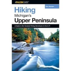 hiking upper peninsula