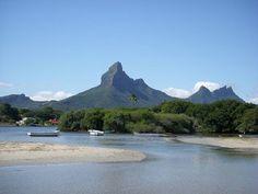 Isla Mauricio #mauritius #viajes #vacaciones #vacation myformulashon: Destinos de Luna de Miel espectaculares playas en el océano indico