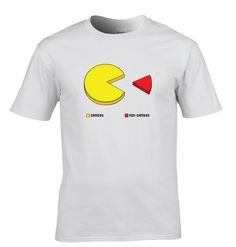 Retro game printed T-shirt £11.99