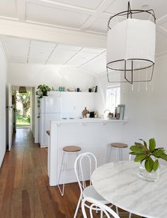 How a smoke-stained cottage was transformed into the sweetest home
