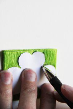 go green essays