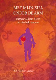 In de Wolken » Webshop » Boeken / Brochures » Volwassenen » Met mijn ziel onder de arm