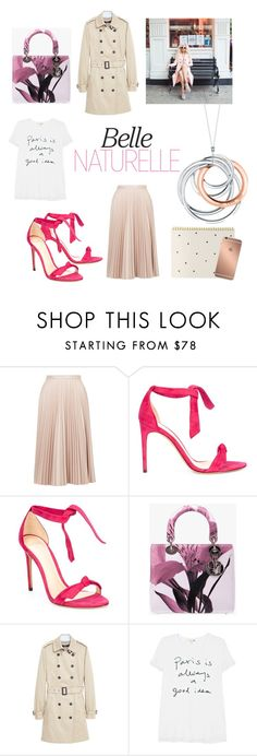 """Sem título #346"" by laura-martini ❤ liked on Polyvore featuring Topshop, Alexandre Birman, Christian Dior, MANGO, Sundry, Tiffany & Co., Sugar Paper, Mura, women's clothing and women's fashion"