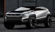 Peugeot 3008 | 2012 on Behance