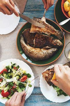It's been the #1 diet for years with good reason. #mediterraneandiet #healthbenefits