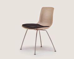 NAVER COLLECTION | GM315 TULIP Chair | Design: Nissen & Gehl mdd.