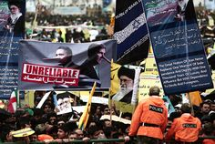 Obama Is Taking Out the Failure of His Iran Policy on Its Opponents – Tablet Magazine 18Feb15