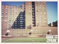 P.S. 187. Washington Heights, NYC