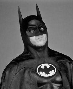 Batman, 1989 - Michael Keaton