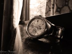 My Fossil Watch