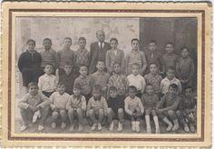 Figura 10. (Página 54).-  Colegio de Pedro Galipienso, 1934. José María CANDELA GUILLÉN y Felipe MEJÍAS LÓPEZ, La Memoria Rescatada, Vol I, Pag. 91, Aspe, 2011.