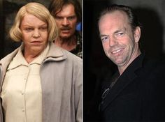 Male Actors Who Played Women (28 pics)