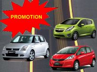 Car rental for Mauritius Holidays at discounted prices for shopping fiesta