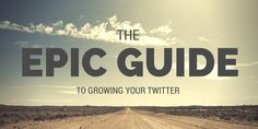 Looking for new ways to get twitter followers, increase engagement, and optimize your tweets? This guide covers all.