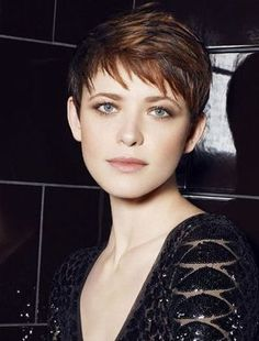 Most Preferred Pixie Haircuts For Short Hair 2018 - Styles Art