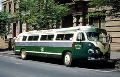 If you were a user of bus transportation in the through early both city and over-the-road, you no doubt rode on several different types of motor coaches; Heavy Duty Trucks, Heavy Truck, Streamline Bus, Truck Camper Shells, Vintage Cars, Vintage Auto, Vintage Trailers, Automobile, Cab Over