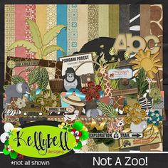 Not a Zoo! - Click Image to Close