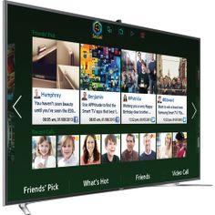 "Samsung 65"" 4K Ultra HD 120Hz Smart LED TV(UN65F9000AFXZC) #BBYSocialStudies Smart Tv, Social Studies, Cool Things To Buy, Samsung, Led, Entertaining, Cool Stuff To Buy, Social Science, Hilarious"