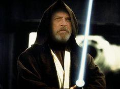 Mark Hamill as Luke Skywalker in Star Wars VII