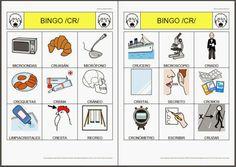 """Nuevos materiales para niños con Problemas para pronunciar la """"r"""" Rotacismo - Orientacion Andujar"""
