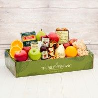 Holiday Gourmet Gift Box - Medium