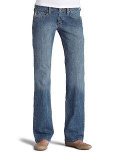 Carhartt Women's Modern Fit Straight Leg Jean Worn 25x32   eBay