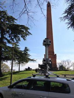La MappyCar à Toulouse