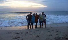 Jimbaran Beach Bali - The Magnificent Sunset Beach
