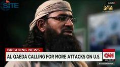 Al Qaeda affiliate calls for attacks against America