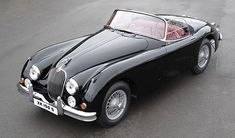 Beautiful 1958 Jaguar 'S' Roadster Vintage Sports Cars, Retro Cars, Vintage Cars, Antique Cars, Coventry, Austin Martin, Jaguar Type E, Jaguar Cars, Jaguar Xjc