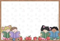 ESPAÇO EDUCAR: Bordas Pedagógicas