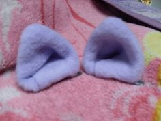 Pony Ears