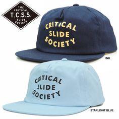 【楽天市場】TCSS ティーシーエスエス キャップLAYBACK CAP 帽子:TRICKY WORLD OSAKA
