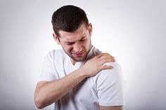 Alleviate shoulder pain by strengthening your rotator cuff by Wolfe Physical Therapy