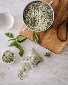 How To Dry Basil, Herbs, Eat, Drink, Food, Beverage, Essen, Herb, Meals