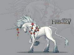 Heroes V : Characters & Races Concept Art Wallpaper  - Heroes of Might and Magic V  Concept Art Wallpaper 32