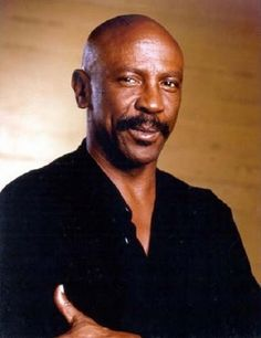 First Black actor to win an Academy Award for Best Supporting… Louis Gossett Jr. First black actor to win an Academy Award for Best Supporting Actor