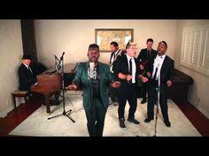 My Heart Will Go On - Vintage '50s Jackie Wilson - Style Celine / Titanic Cover ft. Mykal Kilgore - YouTube