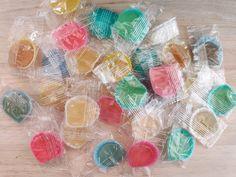 Likschelpen Sweet Pack