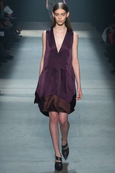 Love this Narciso Rodriguez dress? REPIN it and it could be yours to rent next season on RTR!
