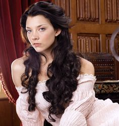 Natalie Dormer as Julia, even!! I don't know if she could look young. But she can be brunette OR blonde, and she did play Anne Boleyn, who was conniving and wretched so maybe she could do it?!