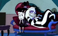 Search, discover and share your favorite Beetlejuice The Cartoon GIFs. The best GIFs are on GIPHY. Lydia Deetz Cartoon, Beetlejuice Cartoon, Lydia Beetlejuice, 90s Cartoons, Disney Cartoons, Spawn, Jack Skellington, Sakura Card Captors, Cartoon Gifs