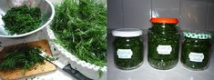 Image result for kapor télire Preserves, Herbs, Preserve, Pickling, Herb, Spice
